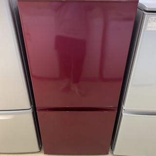 冷蔵庫 AQUA アクア AQR-16E(R) 2016年…