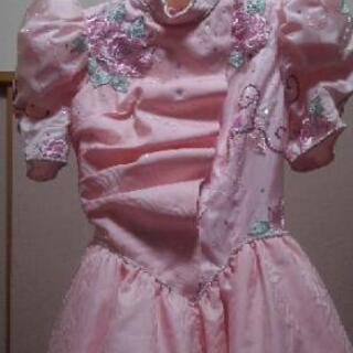 寛斎のドレス