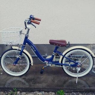お取引中です。子供用 自転車 16インチ