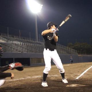 【男女混合草野球チーム】「キャッチボール」から始める野球をしませんか?