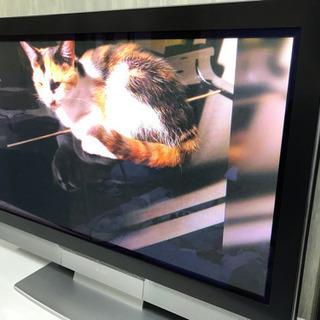 ビクター プラズマテレビ  42型 デジタルハイビジョン 大幅値下げ