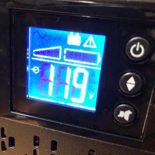 HP UPS 無停電装置 ジャンク t750 g4