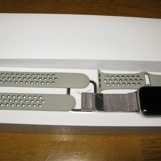 Apple Watch4(GPS+Cellularモデル)44m...