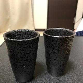 湯呑み(陶器)