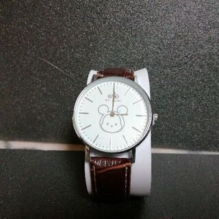 かわいいツムツム風 腕時計