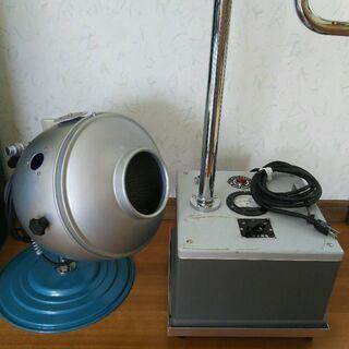 ヘルシーレイ光線治療器・カーボン20箱