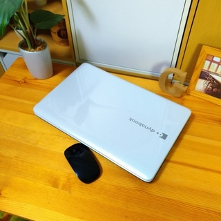 corei5メモリ8Gの超高性能PC♪ 大容量500G! 東芝D...