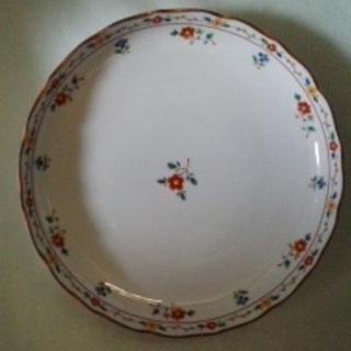 橘吉(TACHIKICHI)の皿 未使用 送付も可能