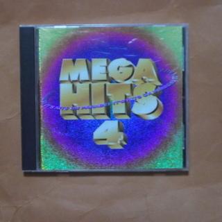 MEGA    HITS 4