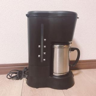 コーヒメーカー
