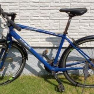 クロスバイク スペシャライズド シラス エリート 2012