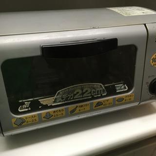 中古オーブントースター【汚れあり】