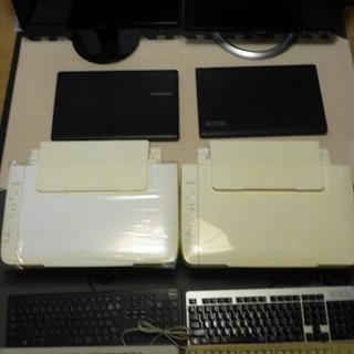 ノートパソコン イーマシン E729Z + E732Z-F22B...