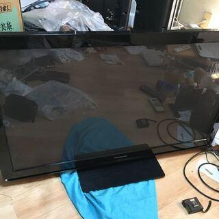 テレビ パナソニック Panasonic TH-P42ST…