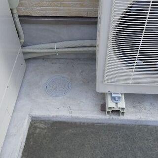 洗濯機、空気清浄機、エアコン、資材、給湯器等譲ってください