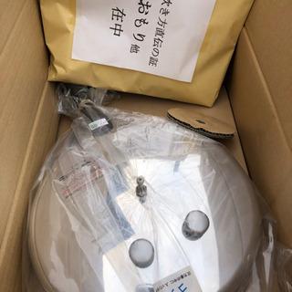 長岡式酵素玄米炊飯用圧力鍋 太陽の家pc-60a