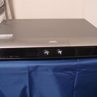 SHARP AQUOSハイビジョンレコーダー DV-AC82