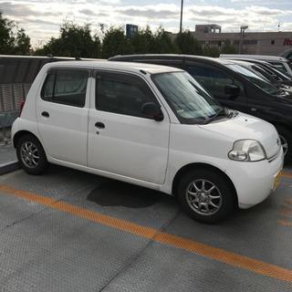 軽自動車¥75000車検令和3年1月28日まで!