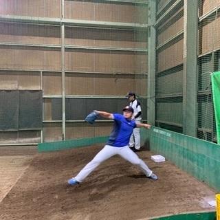 野球学校(小/中/高/大/一般/社会人)