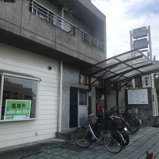 【値下げしました】浜松市中区1Rマンション