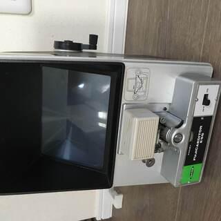 8mm の編集機 フジカ エディター E55 お譲りします