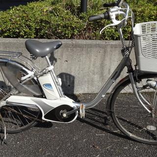 パナソニック 電動アシスト自転車 リチュウム VIVI(ビビ)訳あり