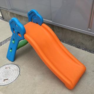 子供用滑り台