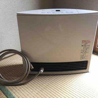 ノーリツ ガスファンヒーター(都市ガス用)  GFH-40…