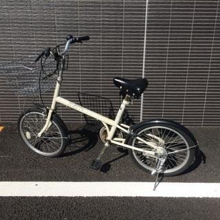 自転車[取引中]