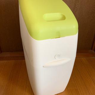 アップリカ オツムゴミ箱