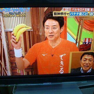 SONY ソニー テレビ KDL-L32HVX