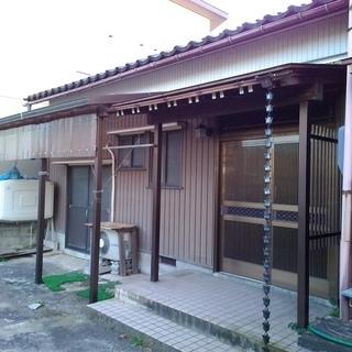 【水回り新品】富山駅徒歩6分☆牛島本町戸建・駐車場有