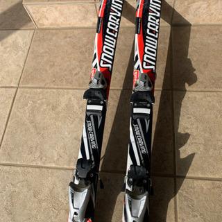 子供用スキー 120cm