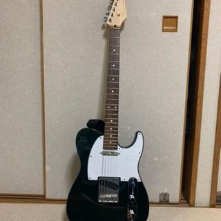 ほぼ新品ギター