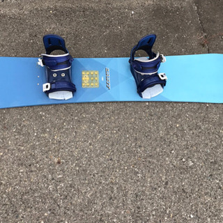 スノーボード K2