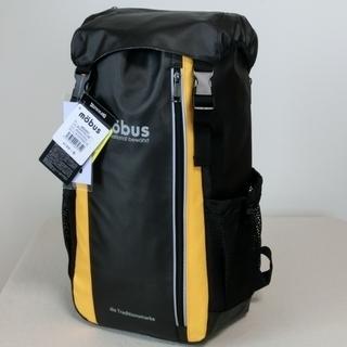 MBX502T mobus モーブス Dパックリュック 黄 p7...