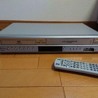 VHS ビデオデッキ Victor