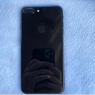 ●美品●iPhone7plus 256GB simフリー(値下げ...