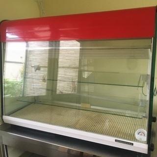値下げ🍰ケーキ🎂ショーケース冷蔵庫🧁 ホシザキ