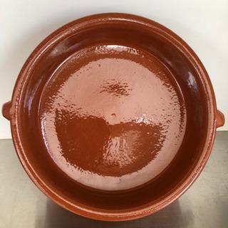 スペイン製 カスエラ