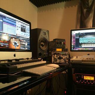 ◆作曲/DTM 現役プロによるレッスン 初心者の方でもOK!◆