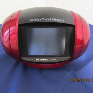 PLANEX IoTインターネットラジオ MZK-WDPR-R01