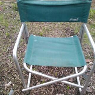 Colemanコールマン 折りたたみ椅子