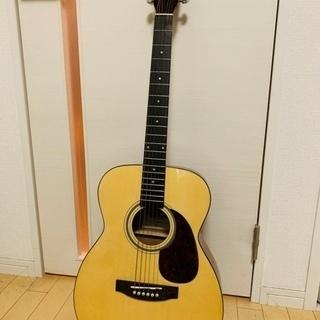 スタッフォード SF-200F N アコースティックギター