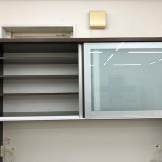 食器棚 レンジボード キッチン収納 幅168cm【松田家具】  - 福岡市