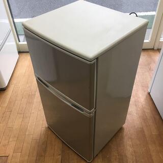 【30日保障🐢】DAEWOO 2ドア冷蔵庫 DR-T90AS