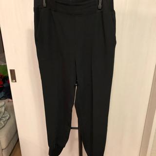 【ドゥージーエムクラス】黒 パンツ