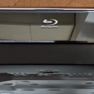 【交渉中】SONY HDD&ブルーレイレコーダー