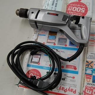 RYOBI 電気ドリル AD-130A シルバー 電動工具 DI...