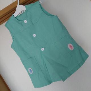 幼稚園 園服 半袖